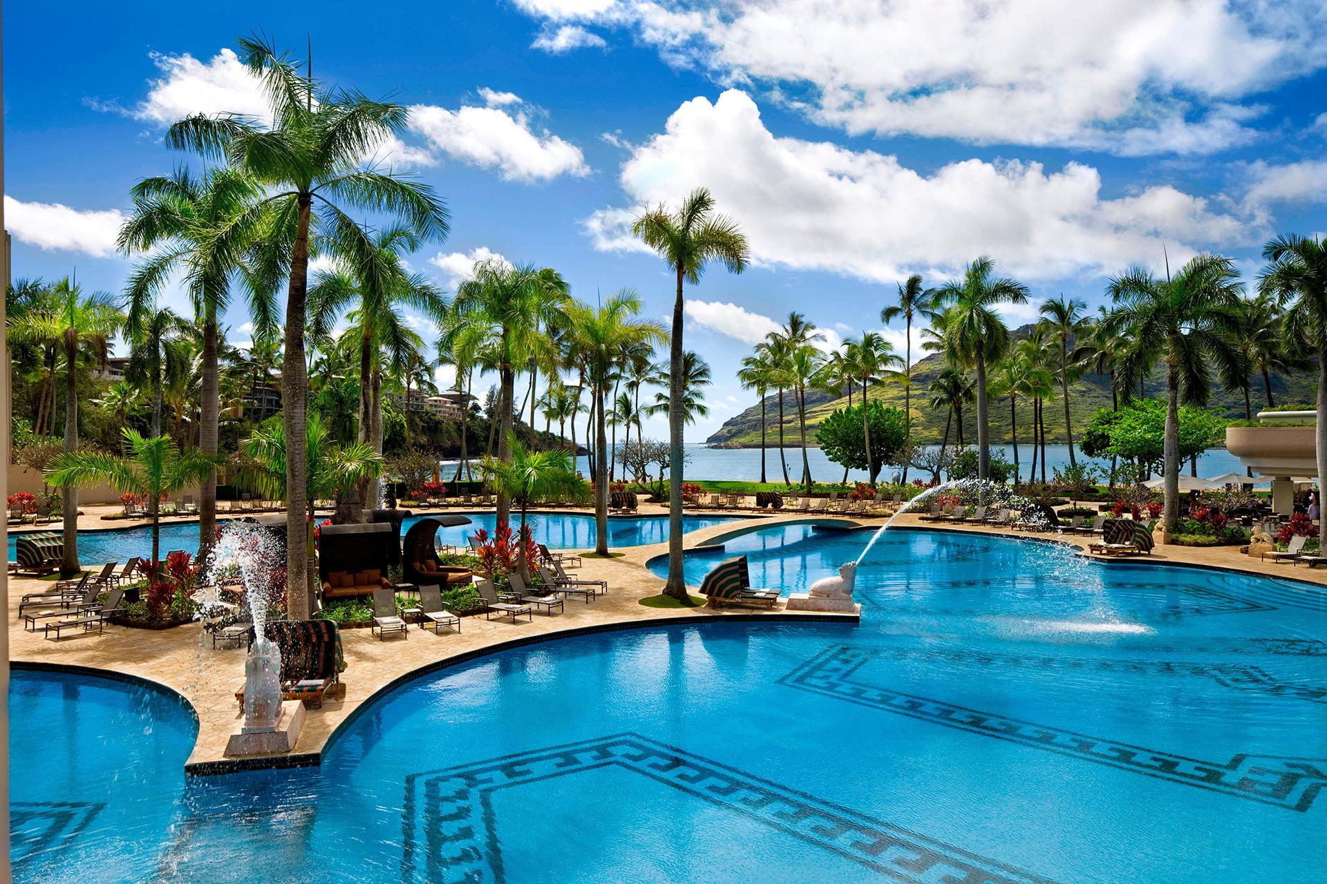 Say Aloha To Rates Starting at $249!