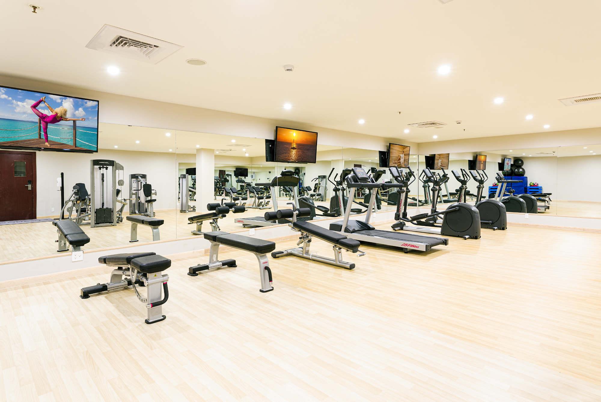 SunFit & Gym
