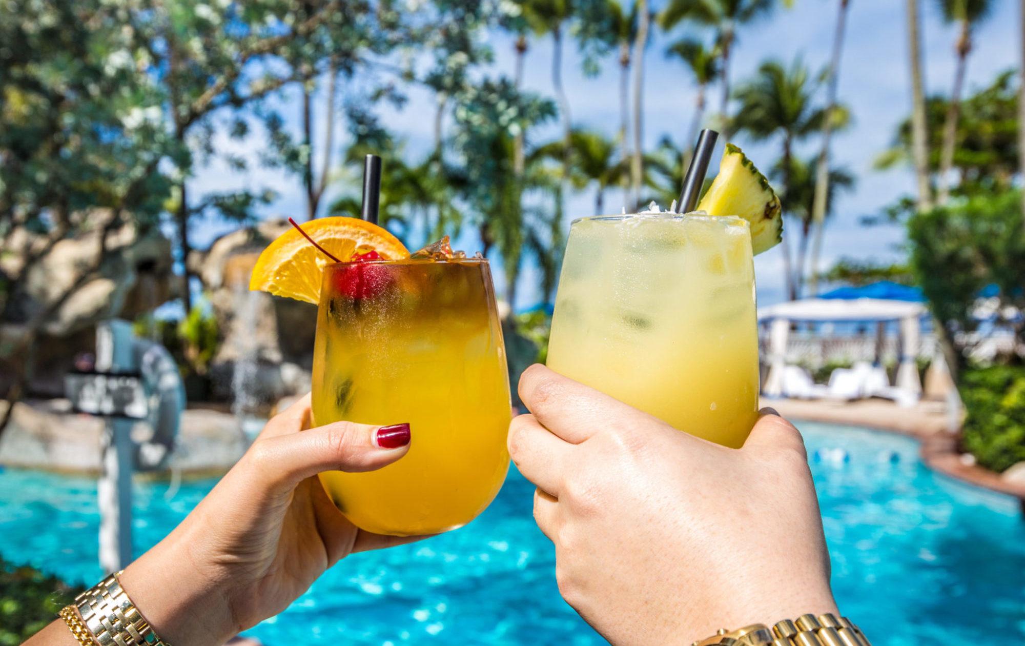 $100 for your next oceanfront getaway!