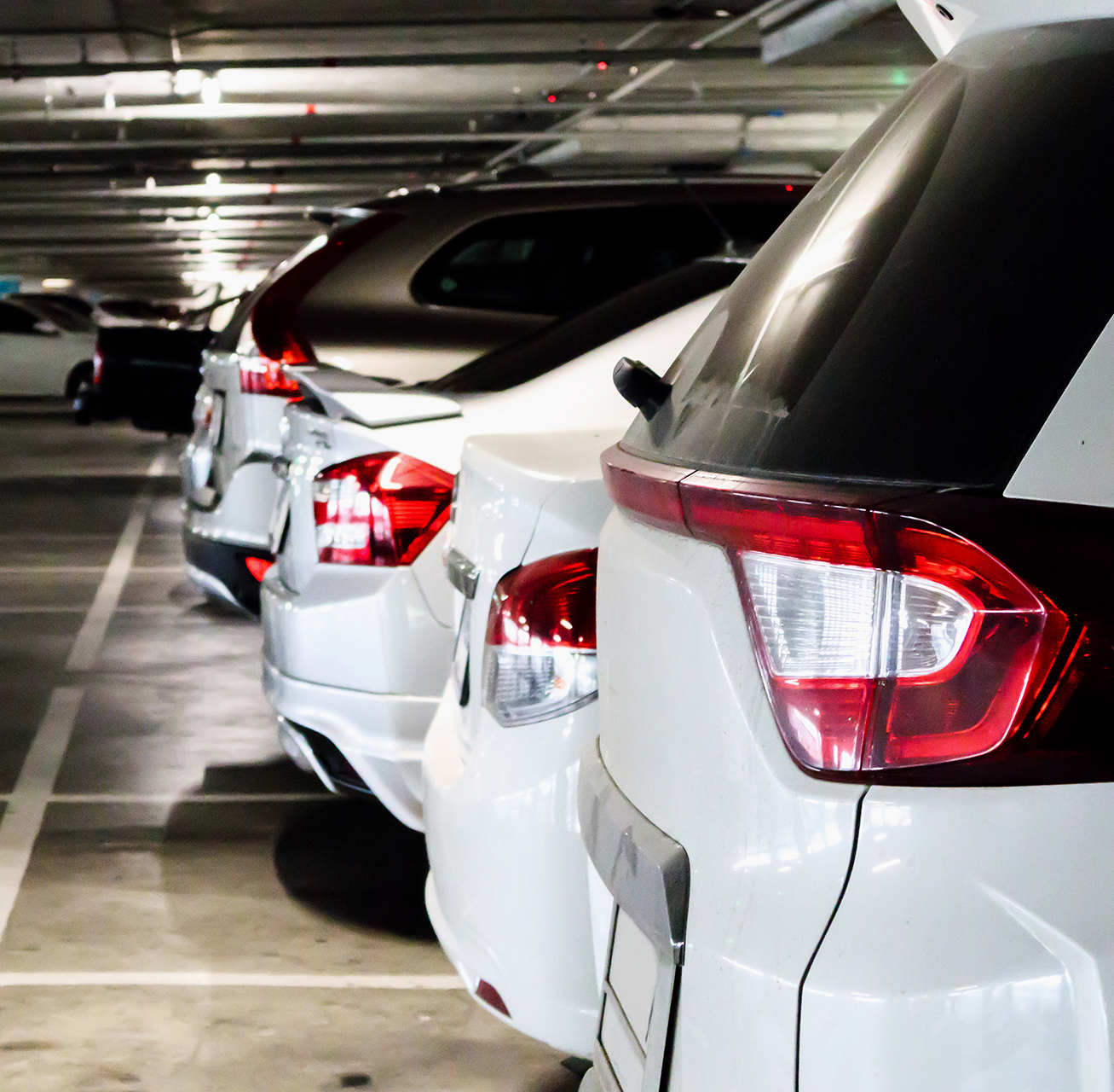 Park & Stay with Free Overnight Valet Parking
