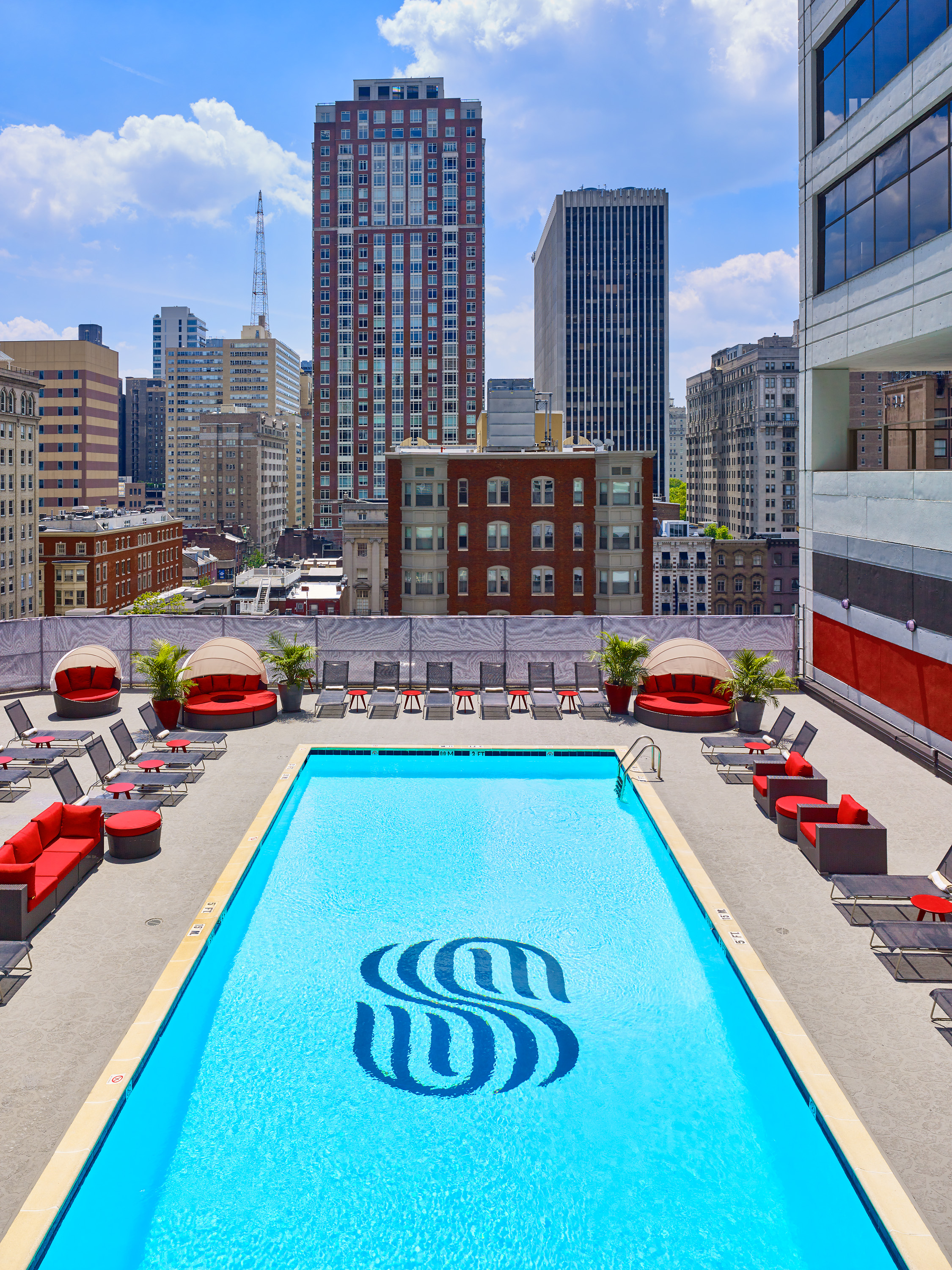 Visit Philly Overnight Summer Package