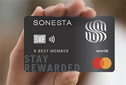 Sonesta World Mastercard