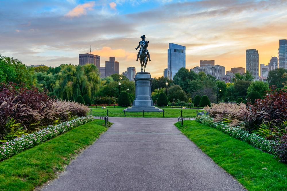 Book in advance & save in Boston!
