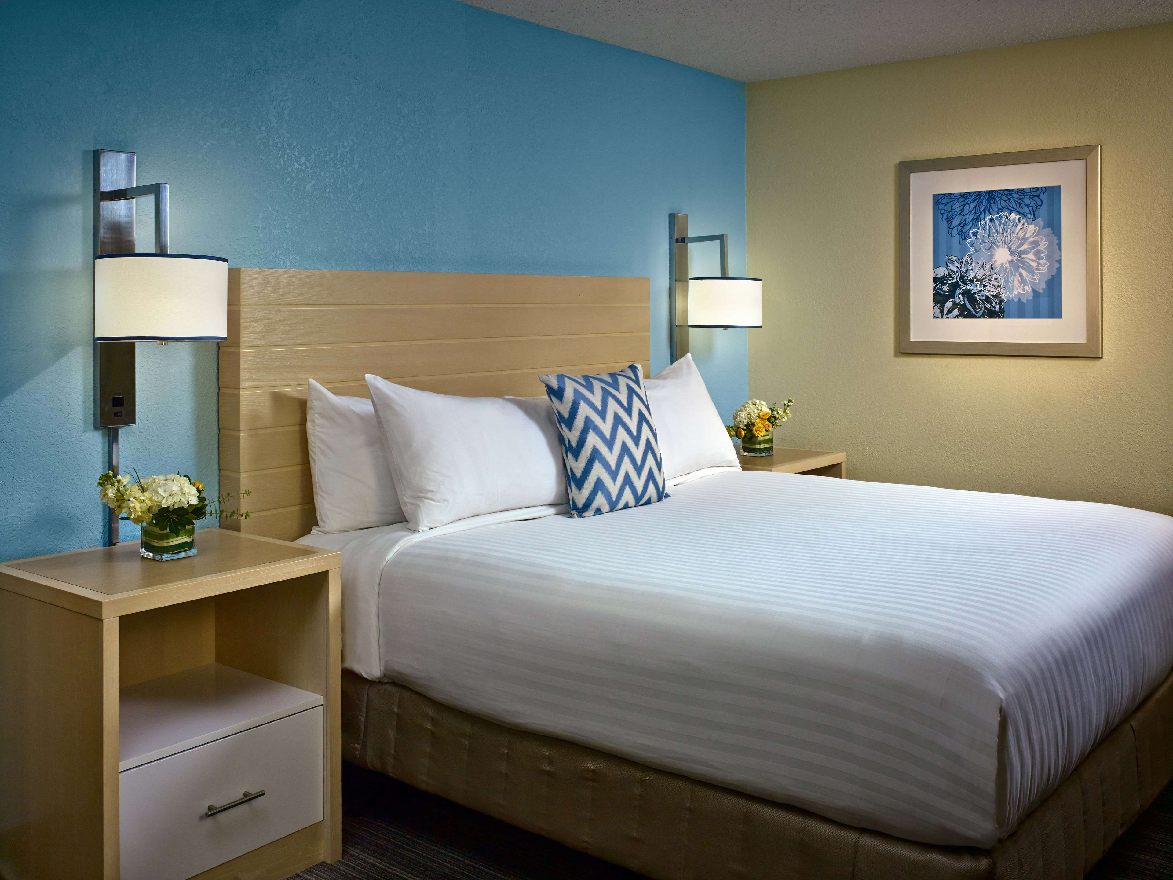 Stay 2 nights and get 15% off