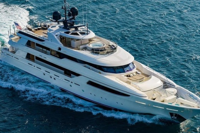 2021 Boat Show Package
