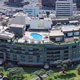 Exterior Aerial View