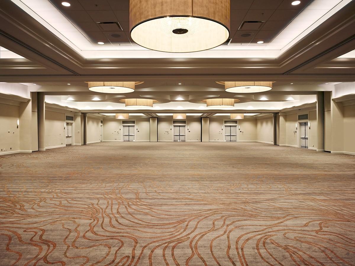 Santee Ballroom