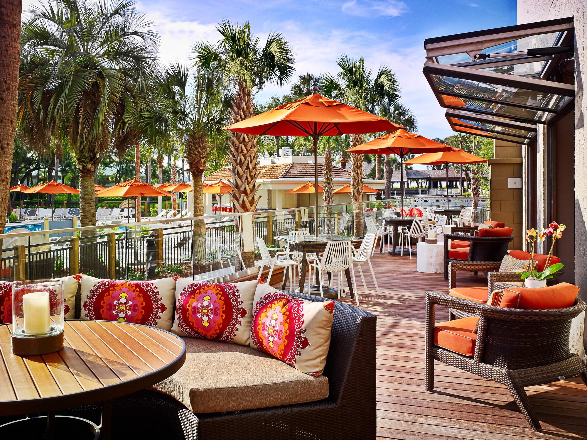 Seacrest Terrace & Patio