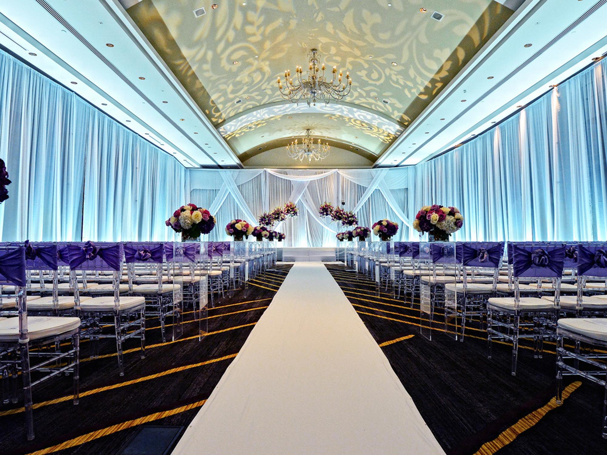 Legends Ballroom