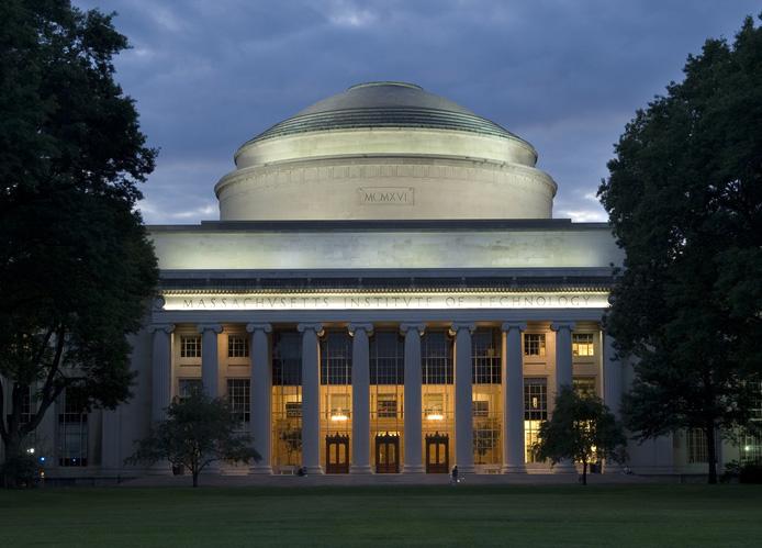 Massachusetts Institute of Technology: MIT
