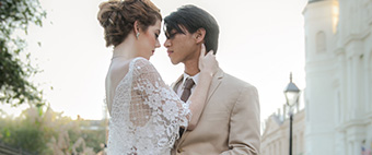 Weddings - Testimonials