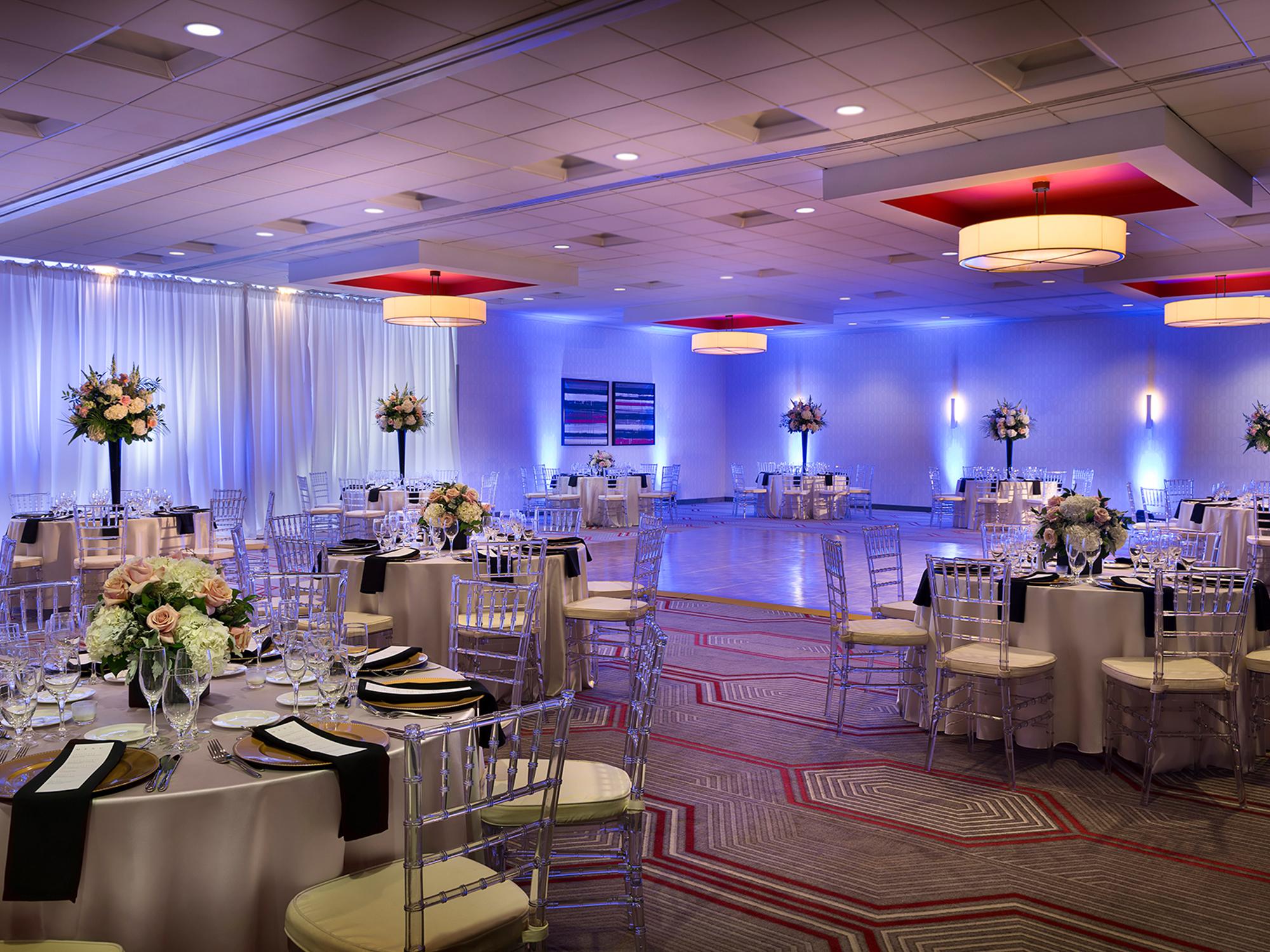Wyeth Ballroom