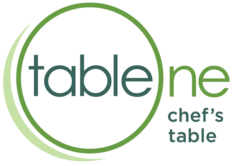 TableOne Logo