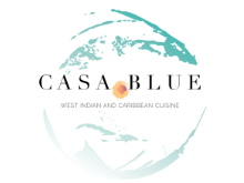 casa blue in st maarten