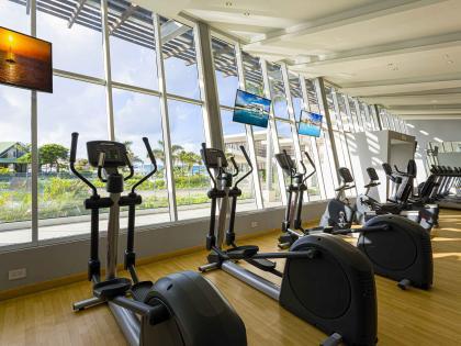 SunFit & Fitness Center