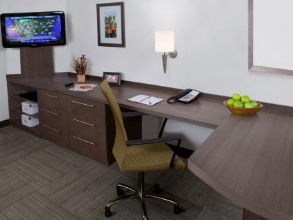 Generous Workspace