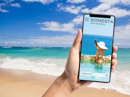 Download our resort app