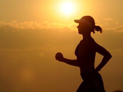 Boston Jogging Course