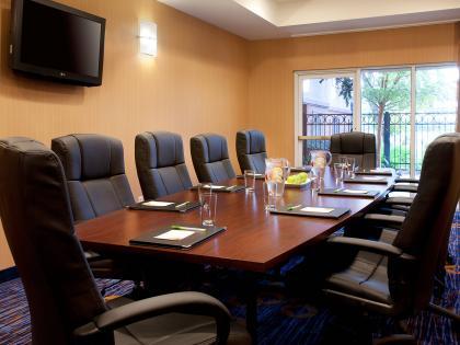 Meeting Spaces