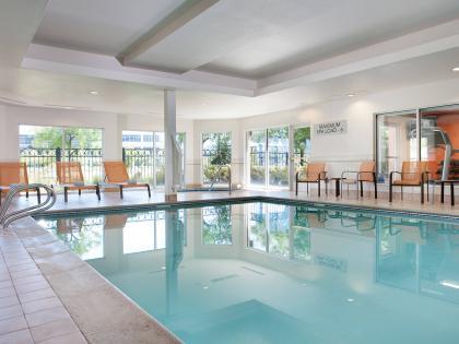 Fitness Center & Pool
