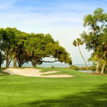 Heritage Golf Package
