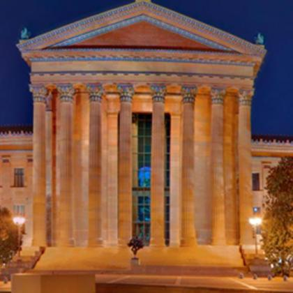 Visit Philly Overnight Spring Package