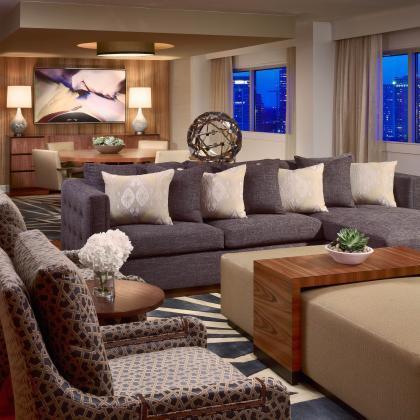 Suite Savings!