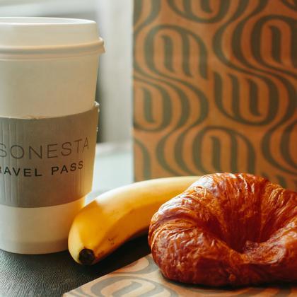 Quick Start Breakfast Package