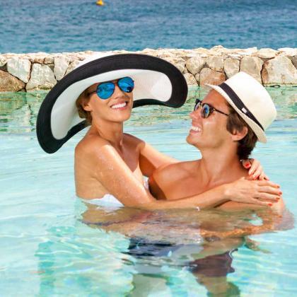The Suite Love Honeymoon Package