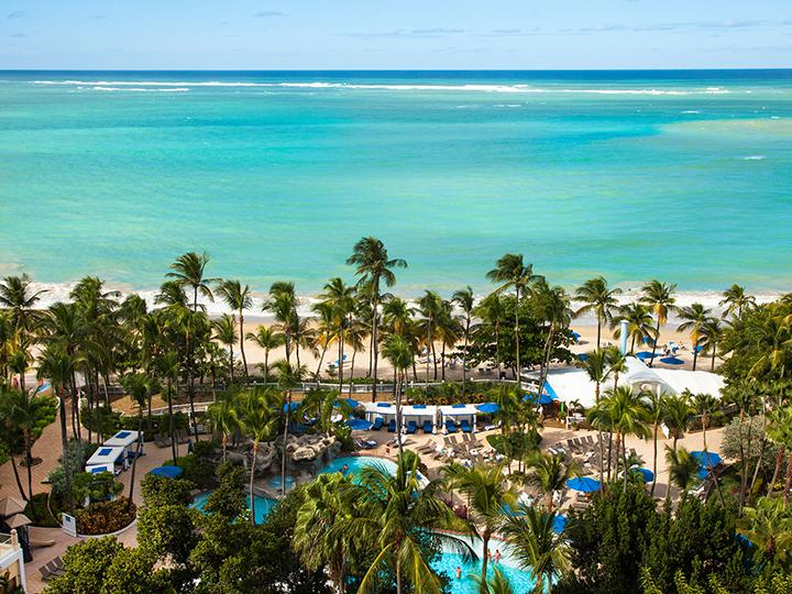 Royal Sonesta San Juan Puerto Rico Resort