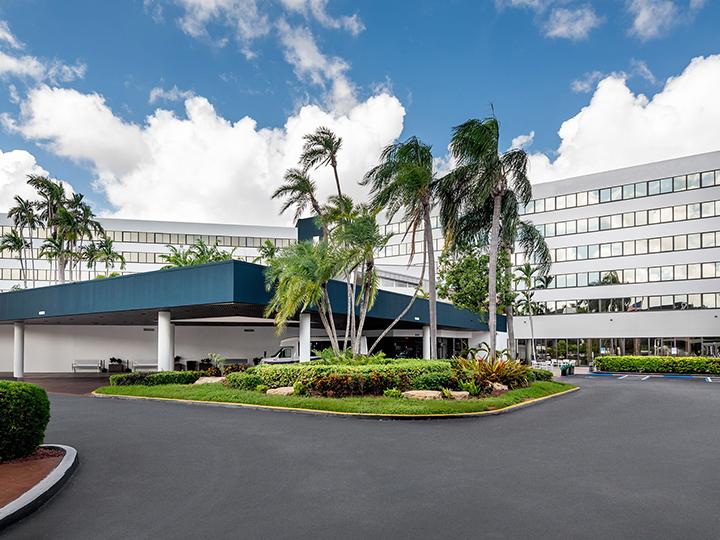 Sonesta Miami Airport