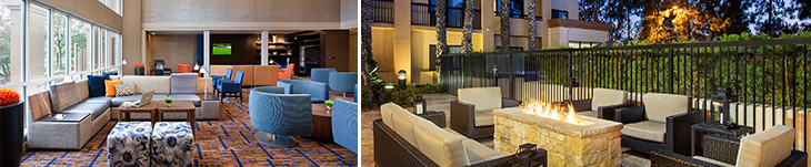 Sonesta Resort properties