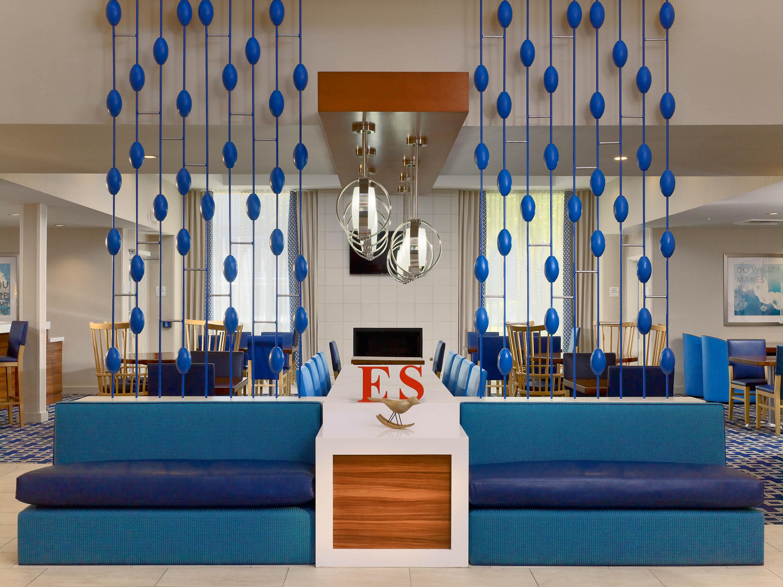 Sonesta ES Suites Flagstaff Lobby