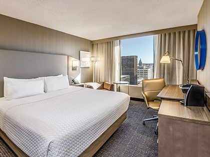 Sonesta Denver King Premium View