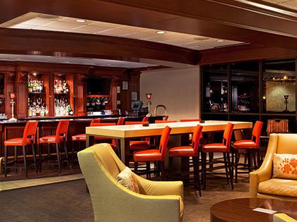 Sonesta Atlanta Airport North Bar Lounge