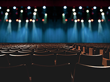 Theaters & Arts
