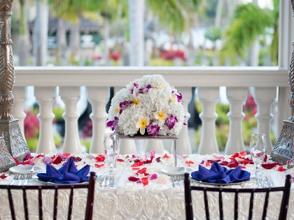 Wedding Decor & Packages