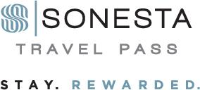 Sonesta Travel Pass—Stay rewarded.