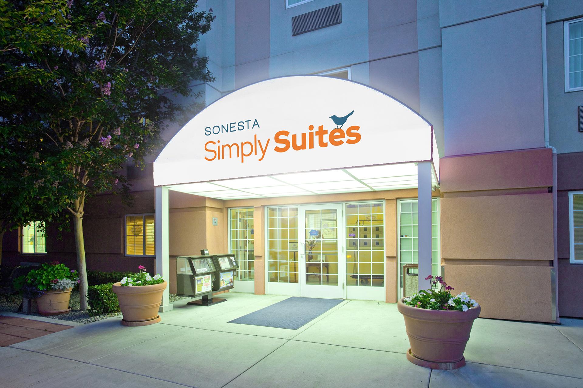 Sonesta Simply Suites Anaheim