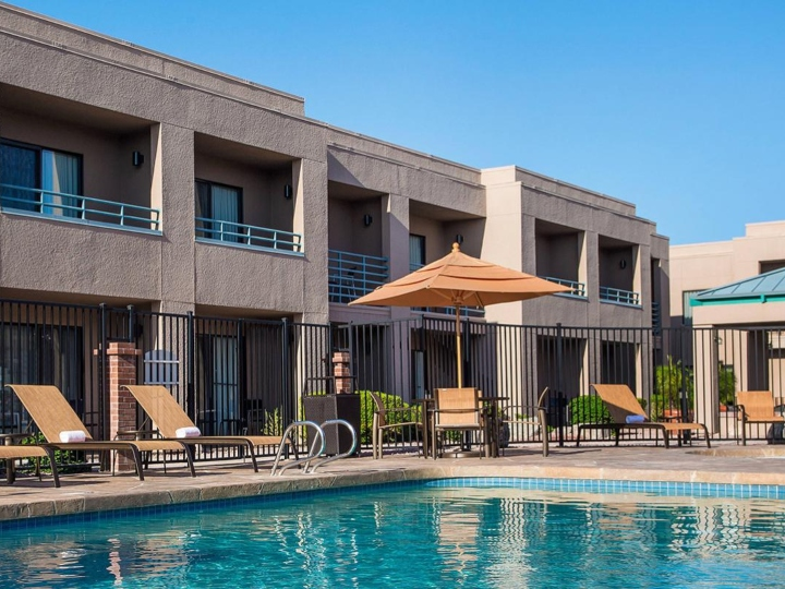 Sonesta Select Scottsdale at Mayo Clinic Campus