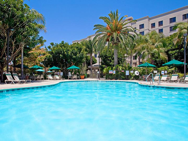 Sonesta ES Suites Anaheim Resort Area