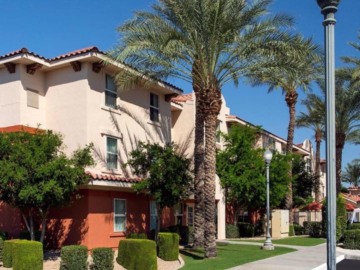 Sonesta Simply Suites Scottsdale