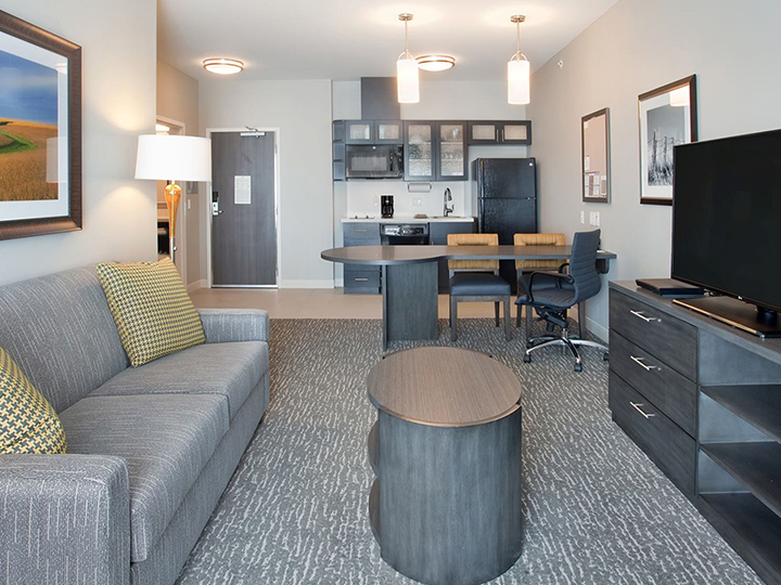Simply Suites Baltimore