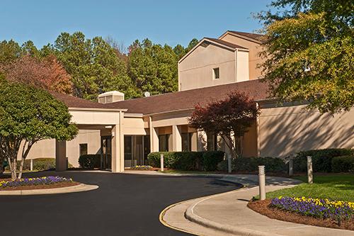 Sonesta Select Raleigh Durham Morrisville