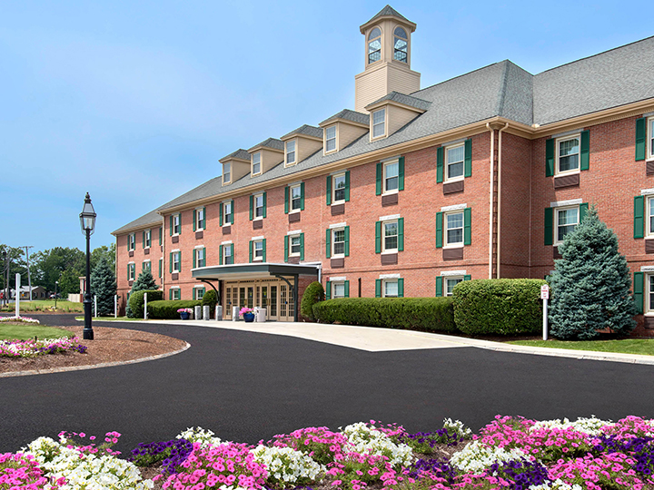 Sonesta Select Boston Woburn Burlington