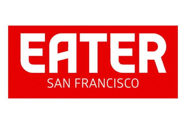 SF Eater Logo