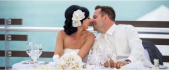 free wedding in st maarten