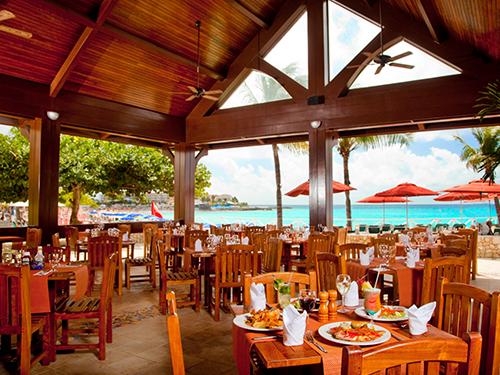 Sonesta Maho Beach Resort, Casino & Spa - St Maarten