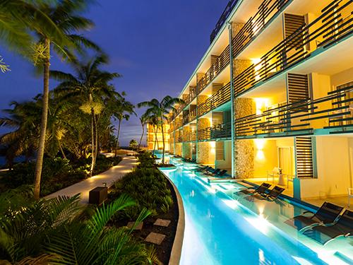 Sonesta Ocean Point Resort - St Maarten