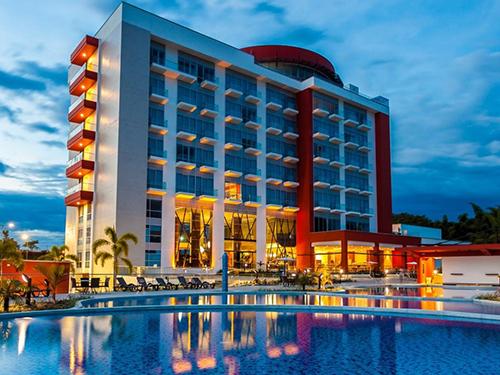 Sonesta Hotel Pereira